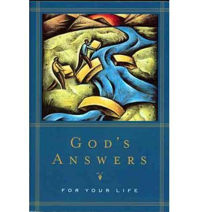 9780937347577: God's Answers for Your Life