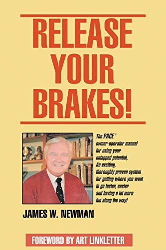 9780937359440: Release Your Brakes