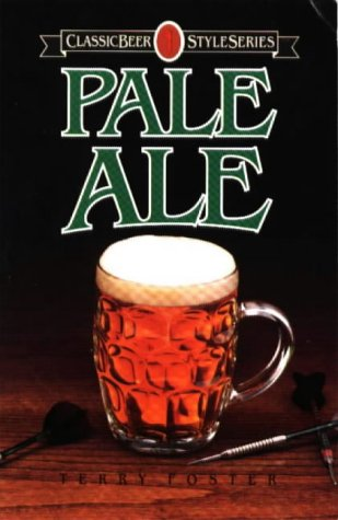 9780937381182: Pale Ale (Classic Beer Style Series, 1)