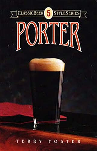 9780937381281: Porter (Classic Beer Style)