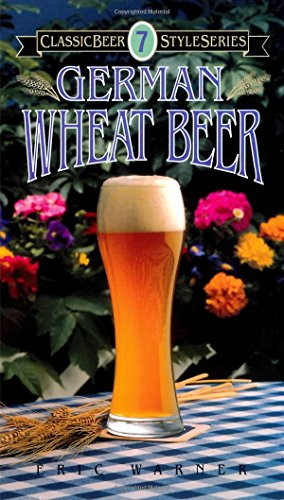 9780937381342: German Wheat Beer