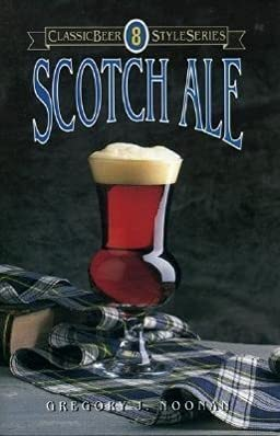 9780937381359: Scotch Ale (Classic Beer Style)