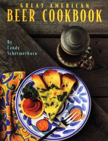 Great American Beer Cookbook