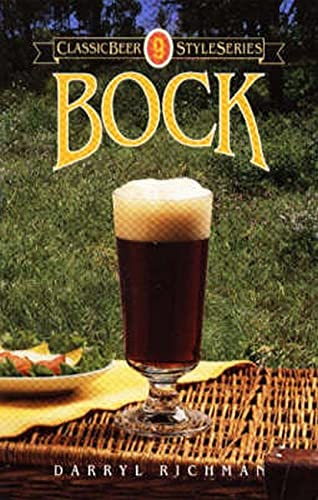 9780937381397: Bock (Classic Beer Style)
