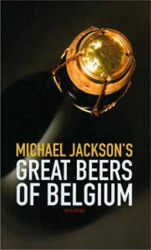 9780937381939: Michael Jackson's Great Beers of Belgium
