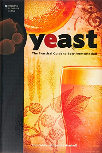9780937381960: Yeast: The Practical Guide to Beer Fermentation (Brewing Elements)