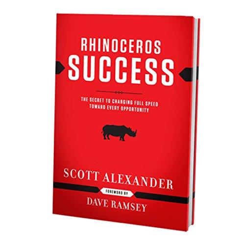 9780937382004: Rhinoceros Success