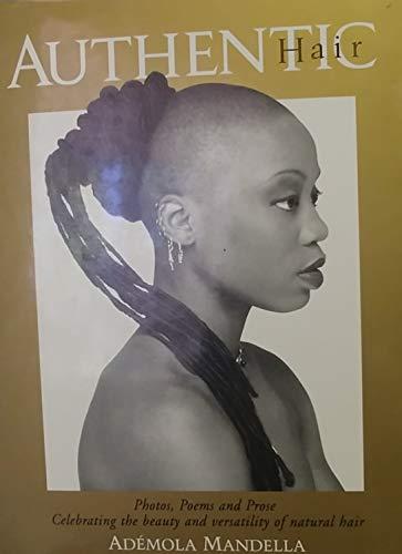 Authentic Hair: Mandella, Ademola