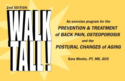 9780937404713: Walk Tall!