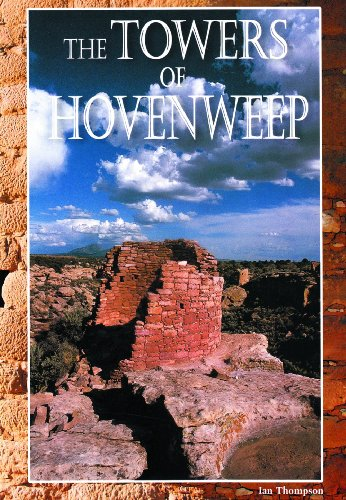 The Towers of Hovenweep: Thompson, Ian
