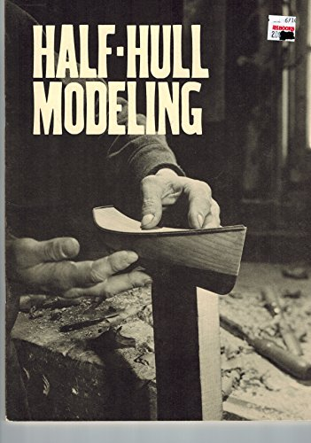 Half-Hull Modeling.: APPRENTICESHOP.
