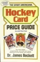 The Sport Americana Hockey Card Price Guide: James Beckett