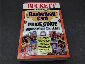 9780937424766: Basketball Card Price Guide and Alphabetical Checklist (Sport Americana, No 4)
