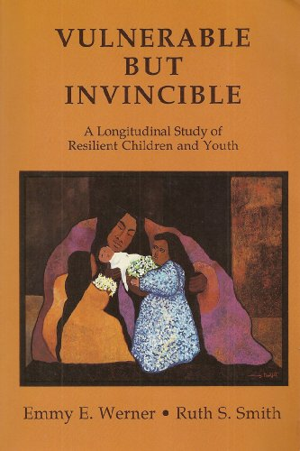 9780937431030: Vulnerable but Invincible: A Longitudinal Study of Resilient Children and Youth
