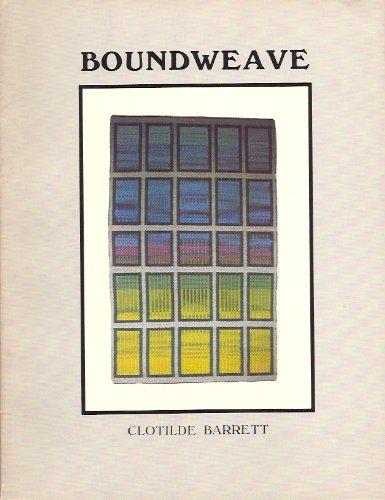 9780937452042: Boundweave
