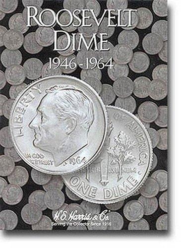 LINCOLN MEMORIAL CENTS #2 HARRIS #2705 COIN FOLDER - H.E 1999-2008