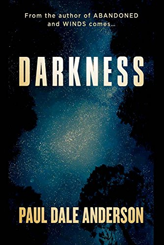 Darkness (Winds): Paul Dale Anderson