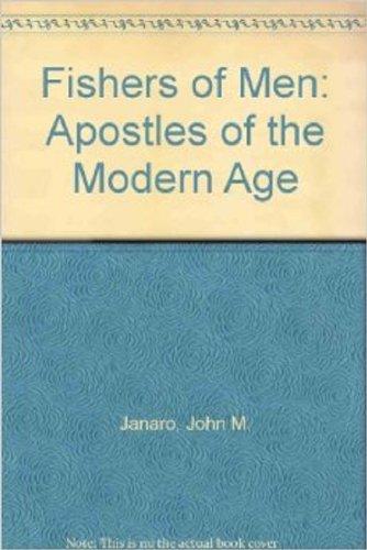 Fishers of Men: Janaro, John M.