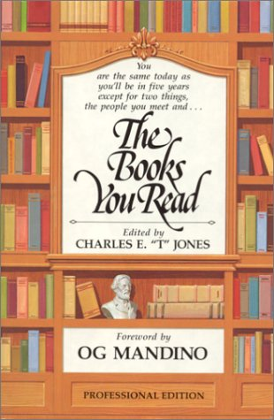 9780937539019: The Books You Read: Professional Edition