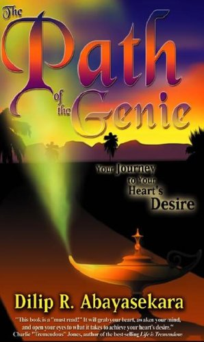 9780937539057: The Path of the Genie: Your Journey to Your Heart's Desire