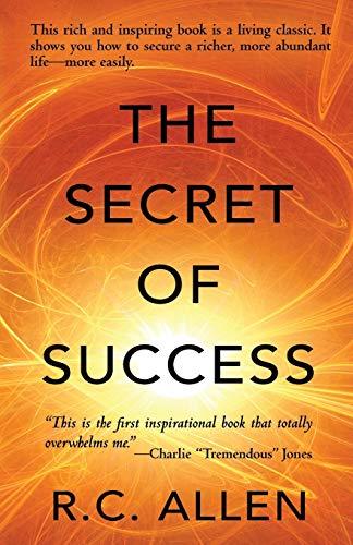 9780937539293: The Secret of Success