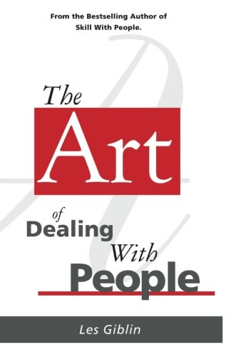 9780937539583: The Art Of Dealing With People