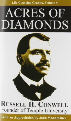 9780937539781: Acres of Diamonds (Life-Changing Classics) (Life-Changing Classics (Audio))