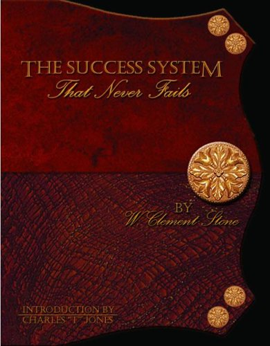 9780937539811: The Success System That Never Fails