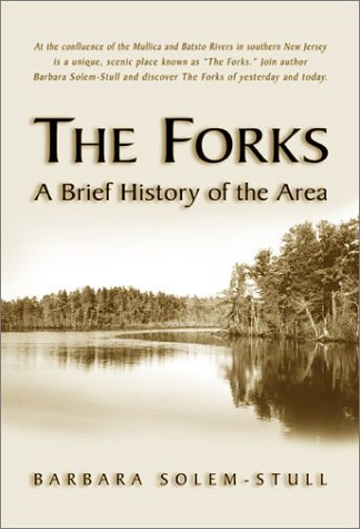 9780937548516: The Forks: A Brief History of the Area