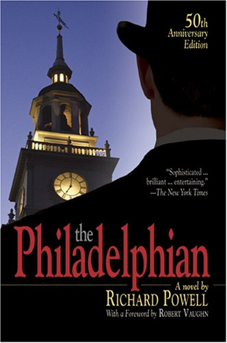 The Philadelphian: Richard Powell