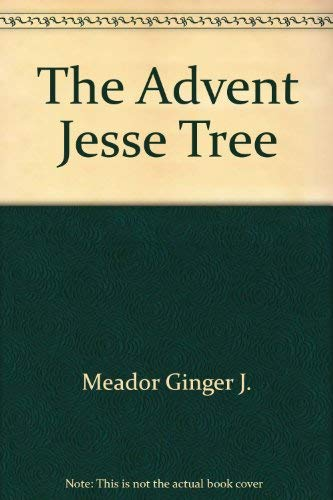 9780937552353: The Advent Jesse Tree