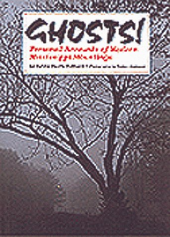 9780937552469: Ghosts! Personal Accounts of Modern Mississippi Hauntings