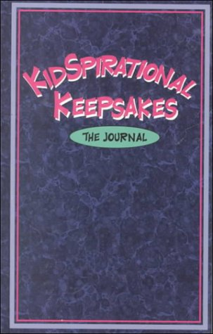 Kidspirational Keepsakes: Judy Moon Denson;