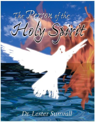 9780937580837: The Person of the Holy Spirit Study Guide