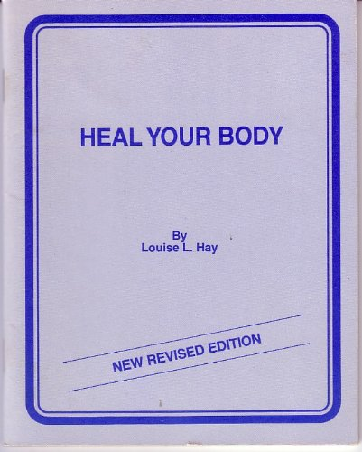 9780937611005: Heal Your Body