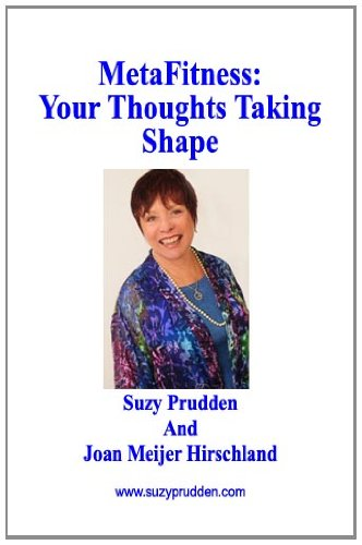 Meta Fitness: Your Thoughts Taking Shape (0937611557) by Prudden, Suzy