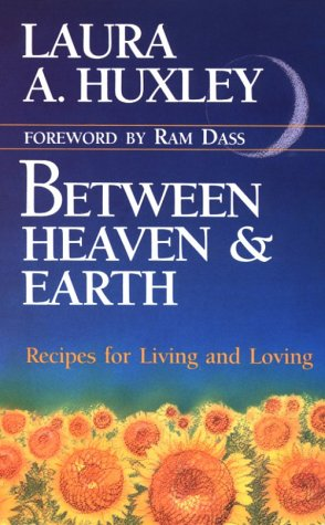 9780937611876: Between Heaven and Earth