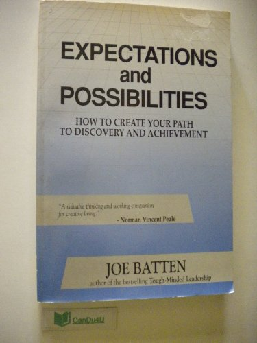 9780937611890: Expectations and Possibilities