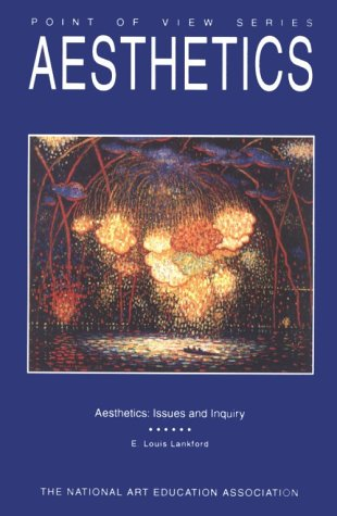 9780937652602: Aesthetics, Issues and Inquiry (Point of view series)