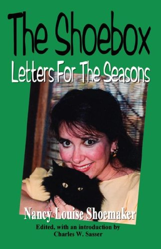 9780937660294: The Shoebox: Letters for the Seasons