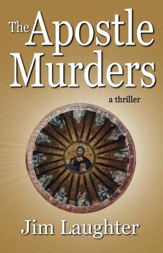 9780937660713: The Apostle Murders