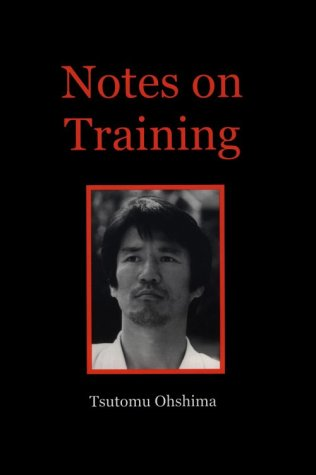 9780937663325: Notes on Training