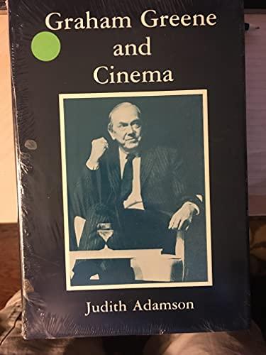 9780937664650: Graham Greene and Cinema