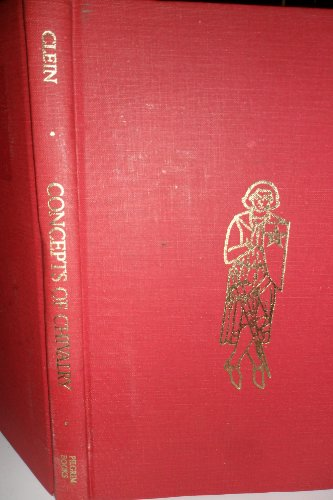 9780937664759: Concepts of Chivalry in Sir Gawain and the Green Knight