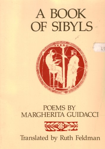 A Book of Sibyls: Guidacci, Margherita