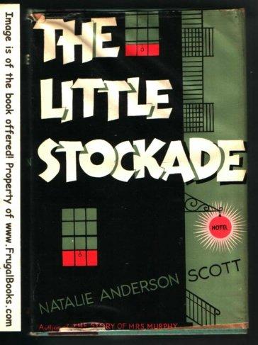 9780937692196: The Little Stockade