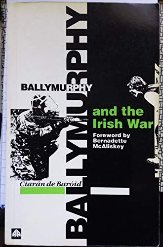 9780937702123: Ballymurphy and the Irish War