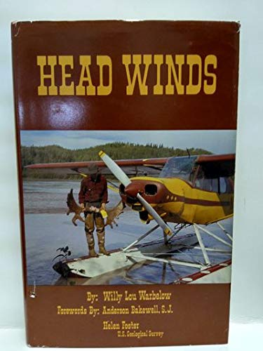 9780937708071: Head Winds