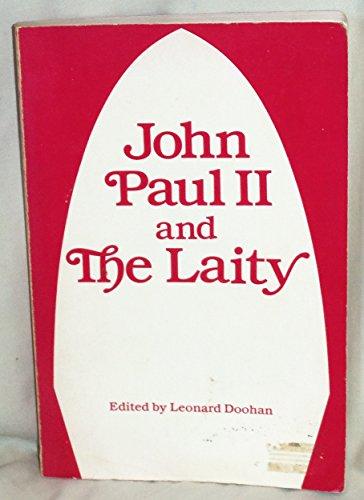 9780937716212: John Paul II and the Laity