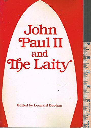 9780937716212: John Paul II and the Laity